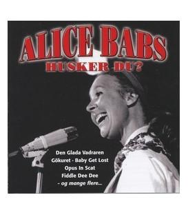 Alice Babs Husker du ?