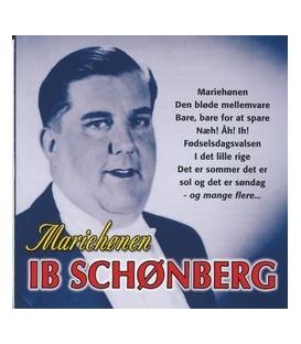 Ib Schønberg Mariehønen