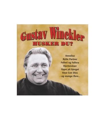 Gustav Winckler Husker du