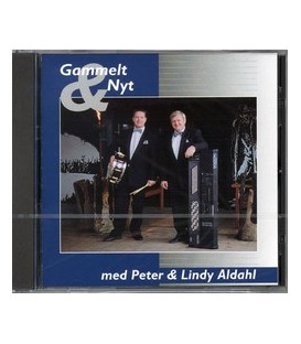 Peter & Lindy Aldahl Gammel & Nyt