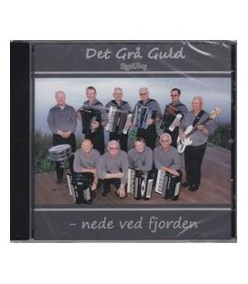 Det grå guld Nede ved fjorden - CD - NY