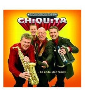 Dansbandet Chiqiuta En enda stor familj