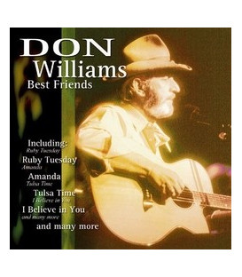 Don Williams Best Friends