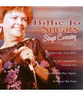 Billie Jo Spears Sings Country