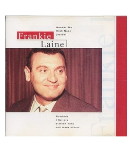 Frankie Laine A Portrait of..