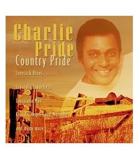 Charlie Pride Country Pride