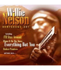 Willie Nelson Homegrown Boy