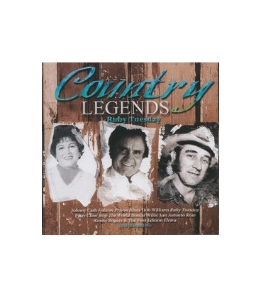 Country Legends Ruby Tuesday