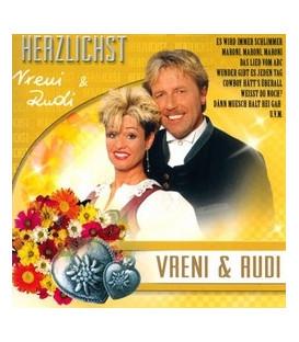 Vreni & Rudi Hertlichst