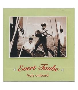 Evert Taube Vals ombord