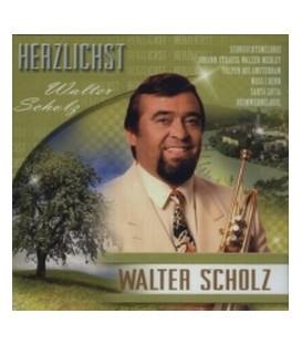 Walter Scholz ´´Herzlichst´´
