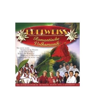 EDELWEISS - Romantische Volksmusik