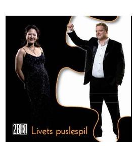 2BE1 Livets puslespil - CD - NY