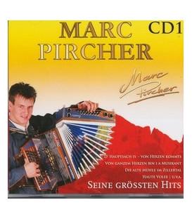 Marc Pircher Seine Grössten Hits CD 1