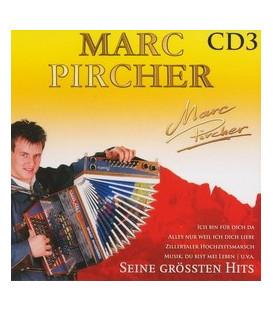 Marc Pircher Seine Grössten Hits CD 3