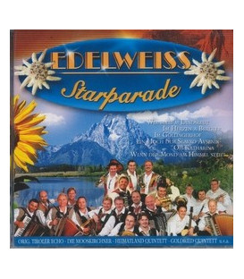 EDELWEISS - Starparade