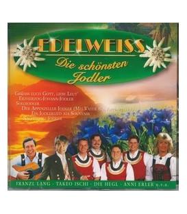 EDELWEISS - Die schönsten Jodler