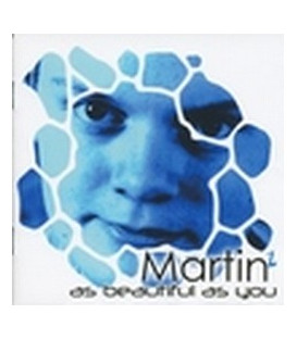 Martin´z As beautiful as You