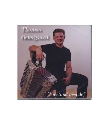 Thomas Østergaard En stund med dej - CD - NY