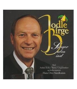 Jodle Birge Synger Julen ind