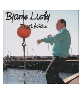 Bjarne Lisby En på bolden - CD - NY
