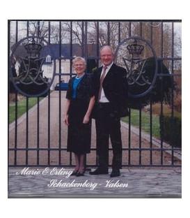 Marie & Erling Schackenborg Valsen