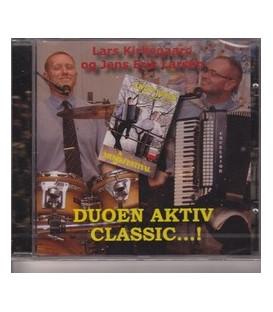 Duoen Aktiv classic