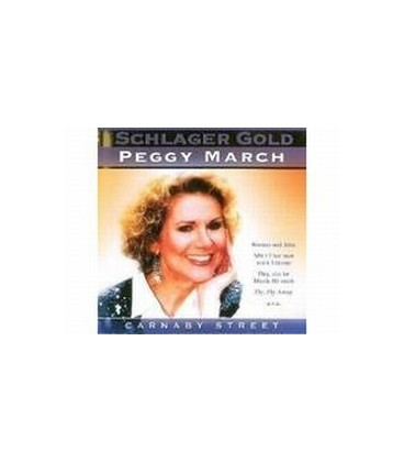Peggy March Carnaby Street