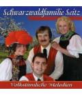 Schwarzwald familie Seitz Volkstümliche Melodien 2 CD