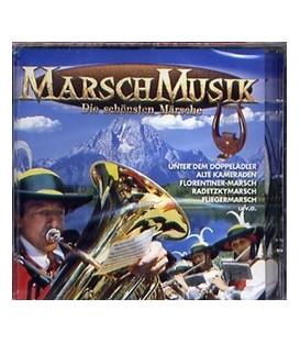 Marschmusik - Die schönsten Märsche