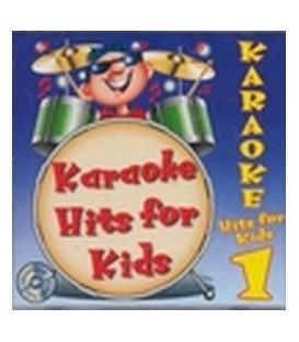 Karaoke hits for kids 1