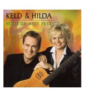 Keld & Hilda Hold da helt fest