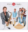 Kim & Hallo Saxofon - CD - NY