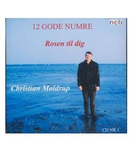 Christian Møldrup Rosen til dig