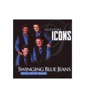 Swinging Blue Jeans Hippy Hippy Shake