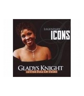 Gladys Knight Letter full of Tears