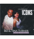 Ike & Tina Turner Sweet Black Angel