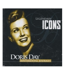 Doris Day Sentimental Journey