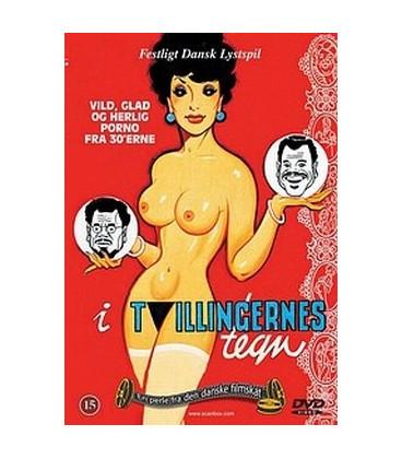 I tvillingens tegn (DVD)