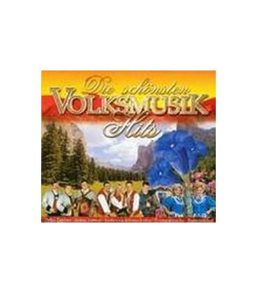 Die Schönsten Volksmusik Hits 3 CD