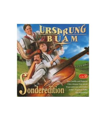 Ursprung Buam / Sonderedition CD 2