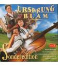 Ursprung Buam / Sonderedition CD 3
