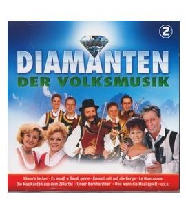 Diamanten Der Volksmusik 2