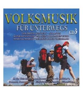 Volksmusik Für Unterwegs vol. 3