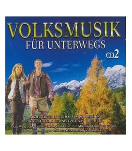 Volksmusik Für Unterwegs vol. 2