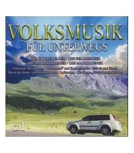 Volksmusik Für Unterwegs vol. 1