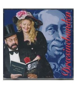 Dræsinebanden - Sange og eventyr af og om H.C. Andersen 2 CD - NY