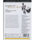 Kings of Rock´n Roll DVD Musikvideo