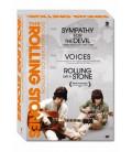 Rolling Stones Documentaries Box (3-disc) - DVD film