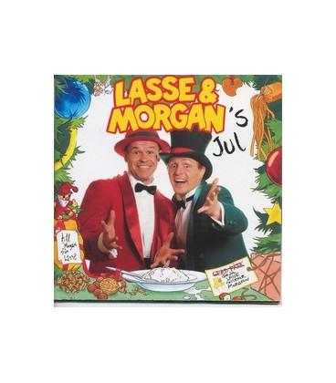 Lasse & Morgan´s Jul